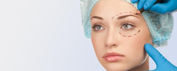 Blefaroplastia o cirugía estética de párpados