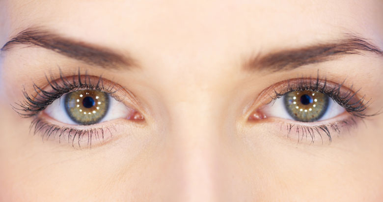 Rejuvenecimiento de la zona de ojos