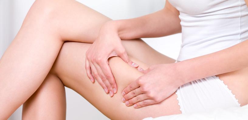 Tratamiento para la Celulitis