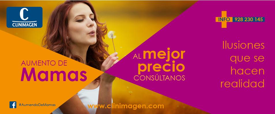Promoción #AumentoDeMamas al mejor precio