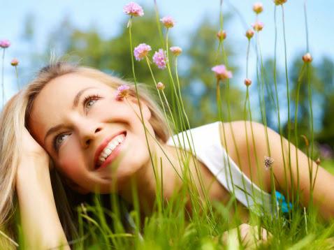 El cuidado de la piel en primavera