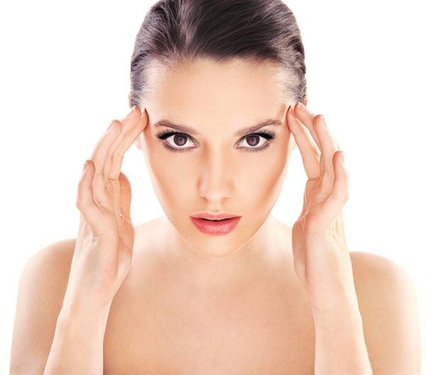 Tratamientos para las arrugas: botox y rellenos térmicos