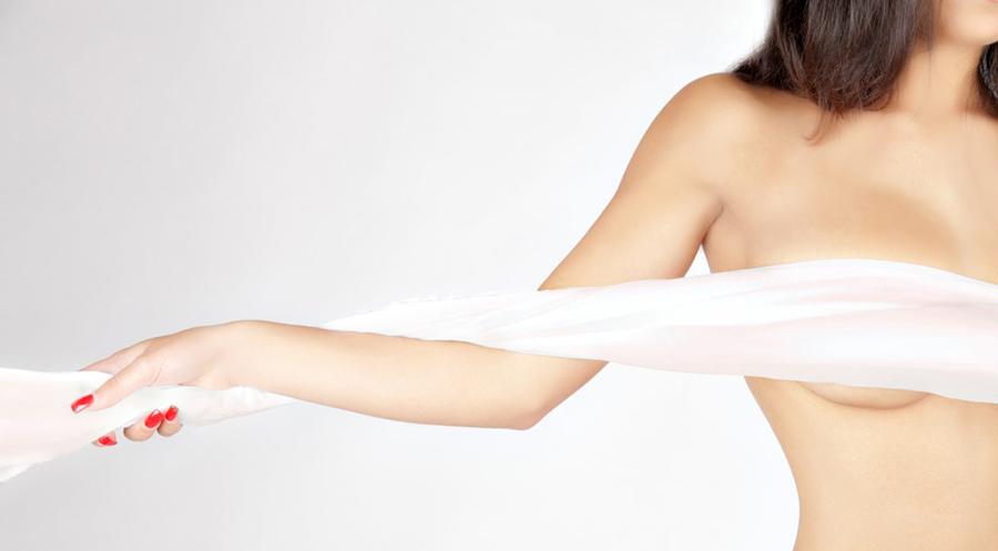 Cirugía de pecho, el antes y el después - Cirugía Estética