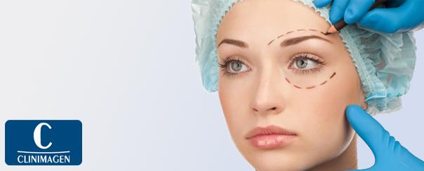 Cirugía estética facial en otoño Las Palmas