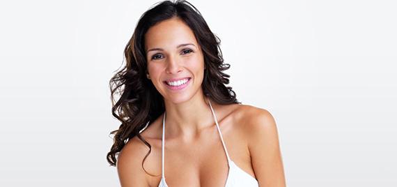 Gigantomastia reducción de pecho