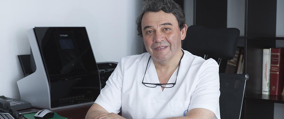 dr. francisco cano