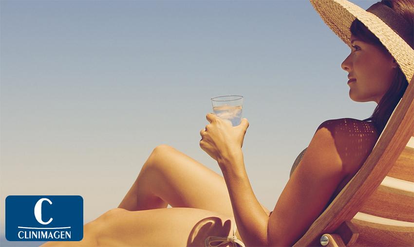 Aumento de pecho, mamoplastia de reducción y mastopexia en verano