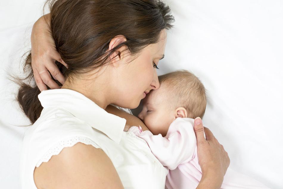 Implantes mamarios y lactancia