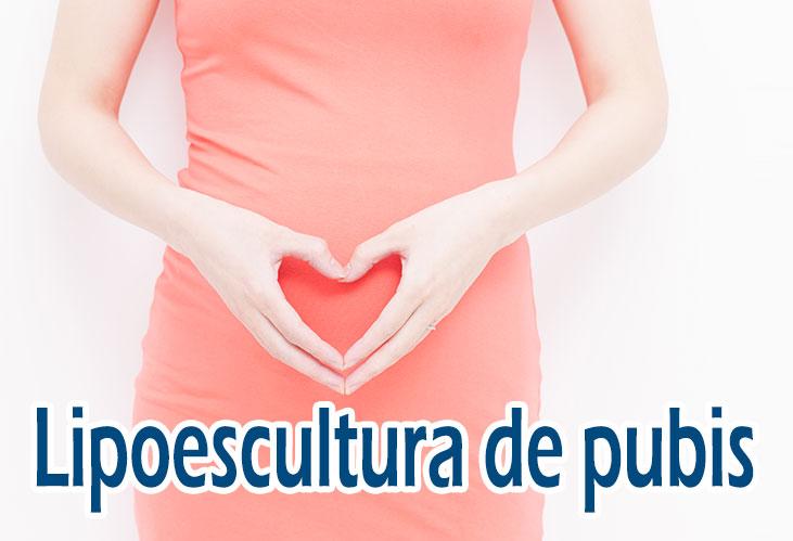 Promoción Lipoescultura de pubis o monte de venus - Clinimagen