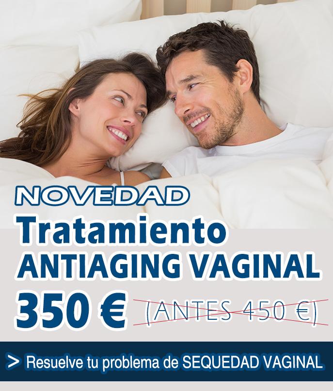Promoción Tratamiento Antiaging Vaginal - Clinimagen