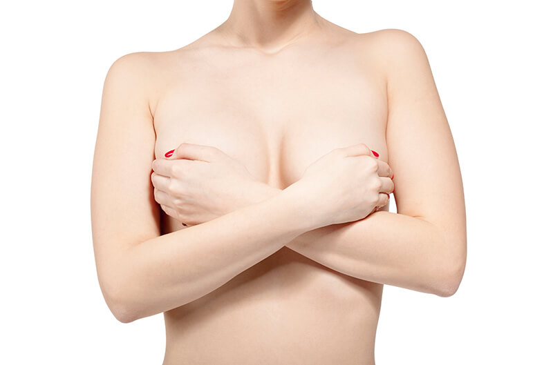 operación de pechos